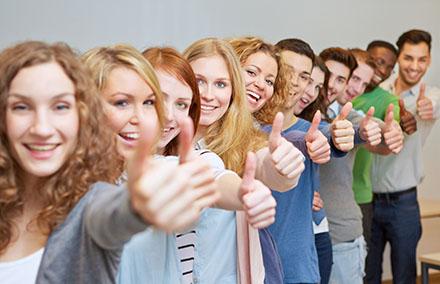 HappyTrainees : qu'est-ce qui rend les stagiaires heureux ?